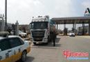 新邵县运管所严厉打击危化品运输违法行为